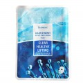 Deoproce Color Synenergy Efect Sheet Mask Blue 10 in 1