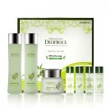 Premium Deoproce Olive therapy Essential Moisture Skin Care Set